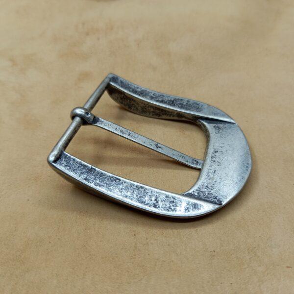 Пряжки под серебро 35 мм Италия
