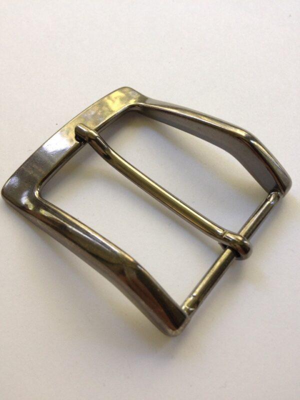 Пряжка 40 мм черн никель
