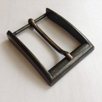 Пряжка для ремня 35 мм ст латунь