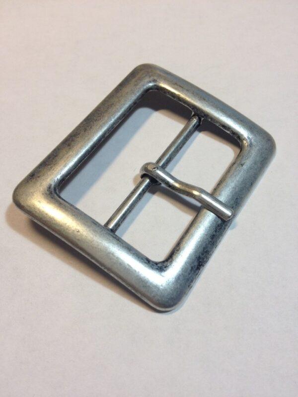 Пряжка 40 мм старое серебро Фурнитура для кожгалантереи   90р.   1   Пряжка 40 мм старое серебро Фурнитура для кожгалантереи
