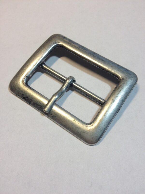 Пряжка 40 мм старое серебро Фурнитура для кожгалантереи   90р.   2   Пряжка 40 мм старое серебро Фурнитура для кожгалантереи