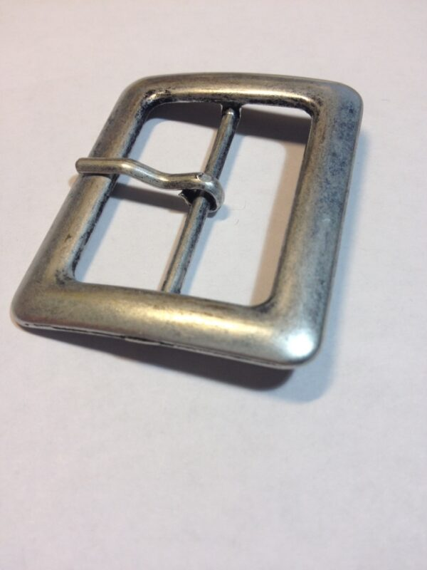 Пряжка 40 мм старое серебро Фурнитура для кожгалантереи   90р.   5   Пряжка 40 мм старое серебро Фурнитура для кожгалантереи