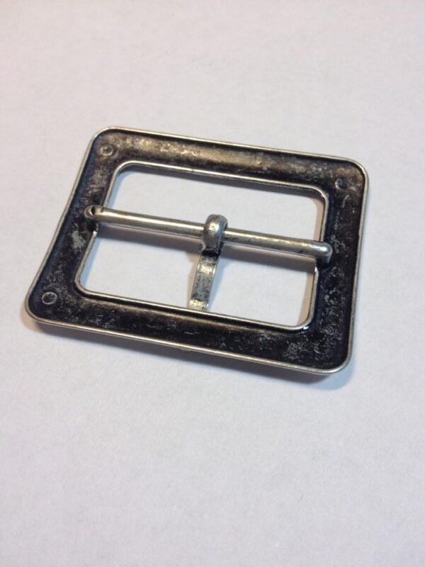 Пряжка 40 мм старое серебро Фурнитура для кожгалантереи   90р.   3   Пряжка 40 мм старое серебро Фурнитура для кожгалантереи