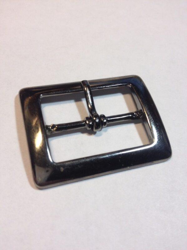 Пряжка 30 мм черный никель Фурнитура для кожгалантереи   80р.   4   Пряжка 30 мм черный никель Фурнитура для кожгалантереи