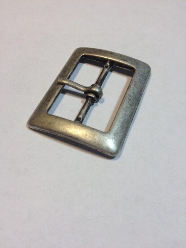 Пряжка 30 мм старое серебро Фурнитура для кожгалантереи   80р.   3   Пряжка 30 мм старое серебро Фурнитура для кожгалантереи