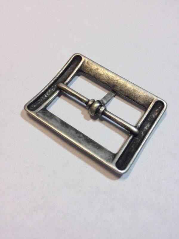 Пряжка 30 мм старое серебро Фурнитура для кожгалантереи   80р.   4   Пряжка 30 мм старое серебро Фурнитура для кожгалантереи