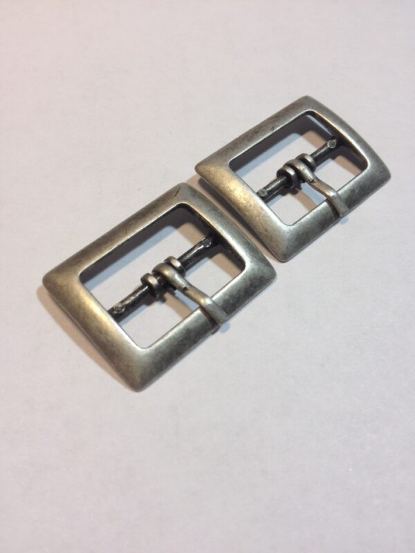 Пряжки 20 мм старое серебро  | 40р. | 1 | Пряжки 20 мм старое серебро