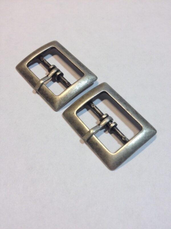 Пряжки 20 мм старое серебро  | 40р. | 5 | Пряжки 20 мм старое серебро