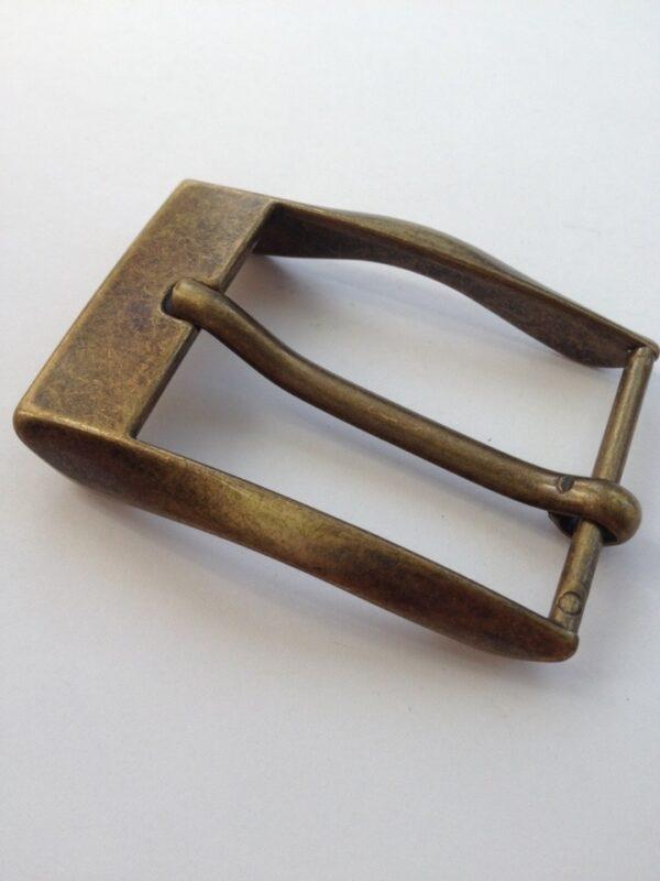 Пряжка для ремня 35 мм Италия