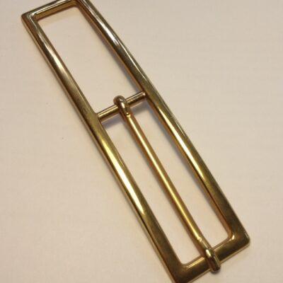 Пряжки для женских ремней 20 мм золото
