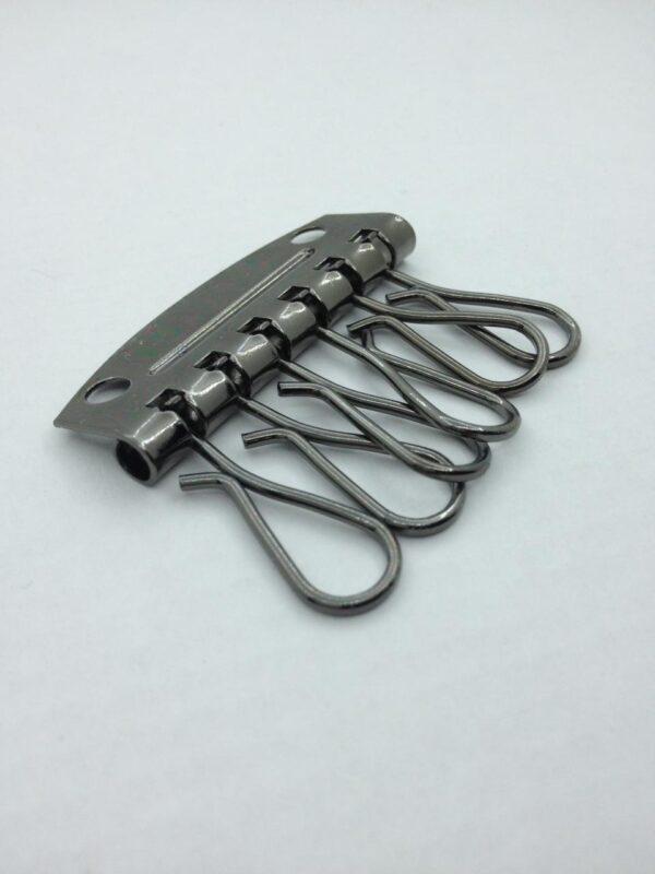 Фурнитура для ключкиц 6 крючков